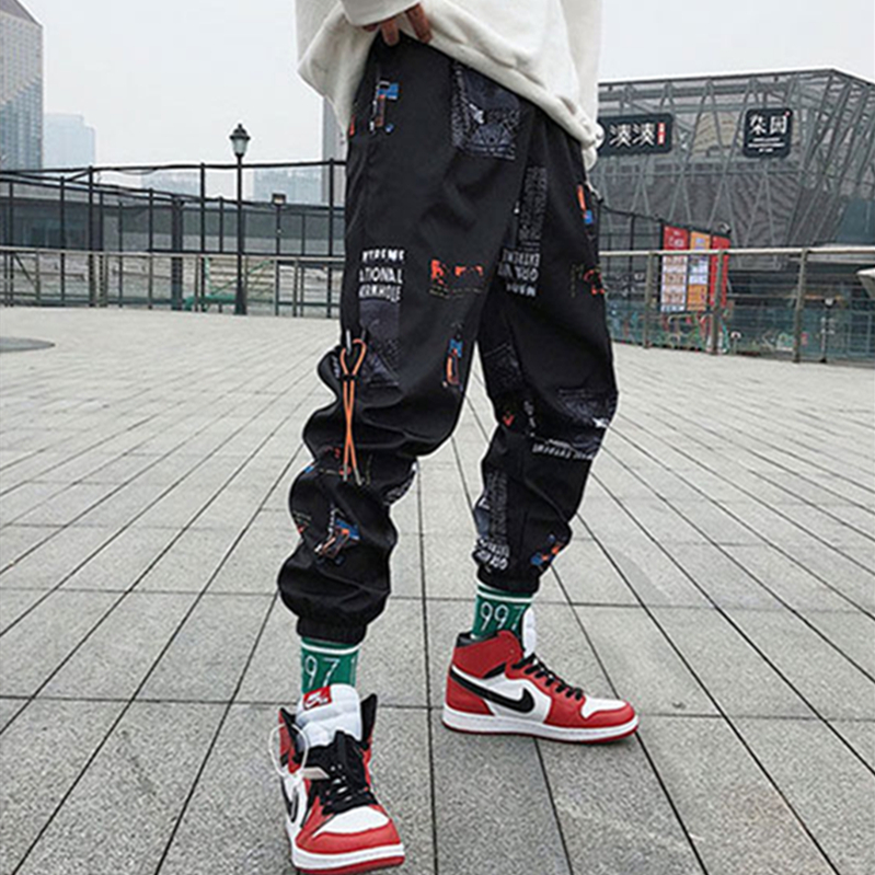 Pantalones Hip hop - trap King store